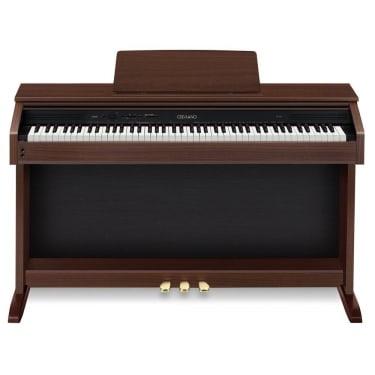 Цифровое пианино Casio AP-260 Brown