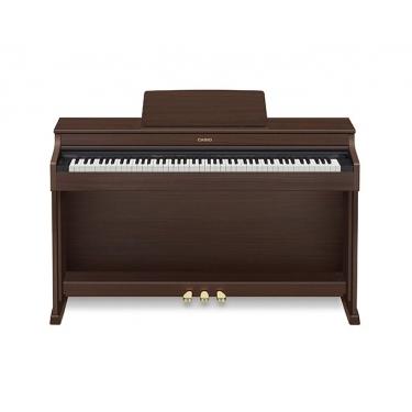 Цифровое пианино Casio AP-470 Brown