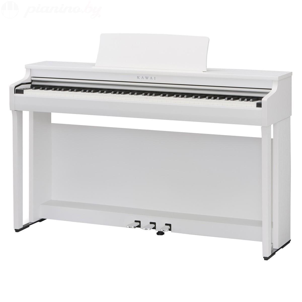 Цифровое пианино Kawai CN-27W