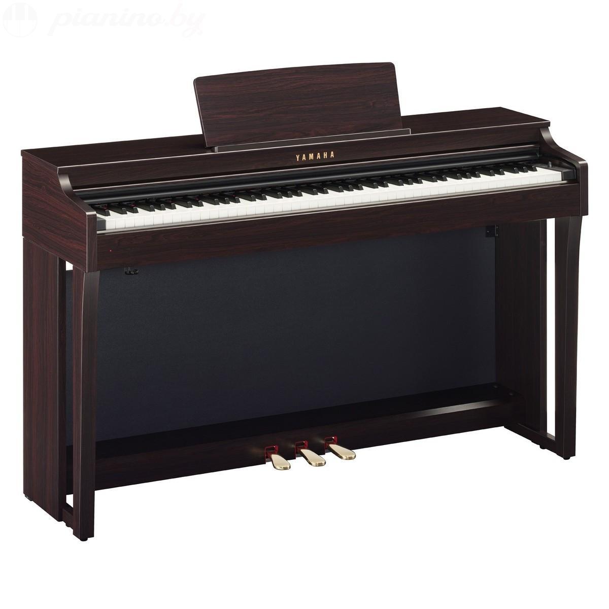 Цифровое пианино Yamaha Clavinova CLP-625 Dark Rosewood