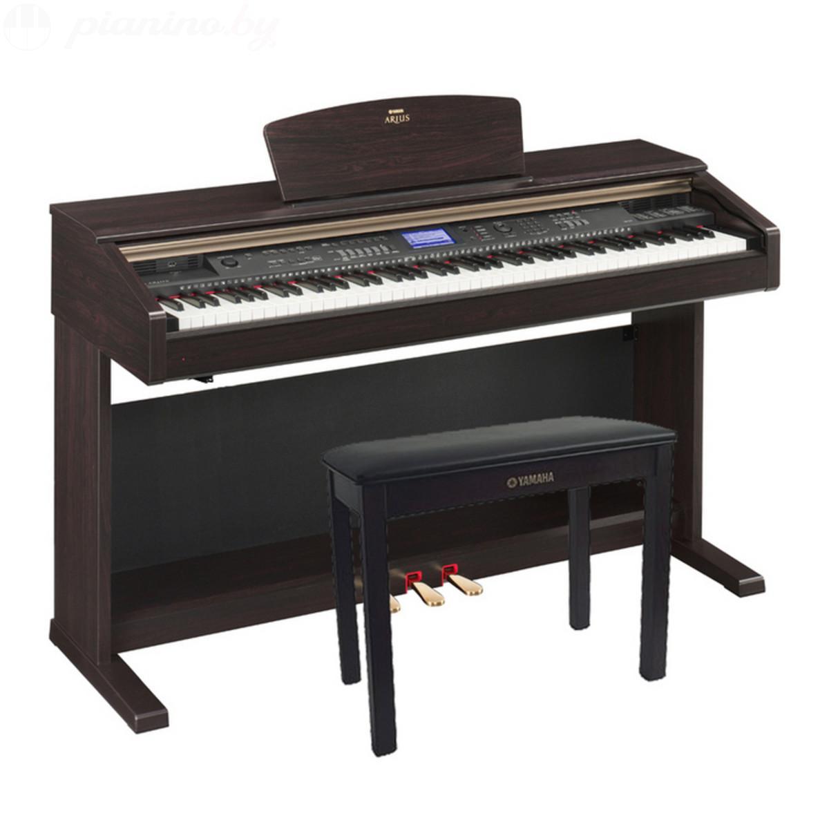 Цифровое пианино Yamaha YDP-V240