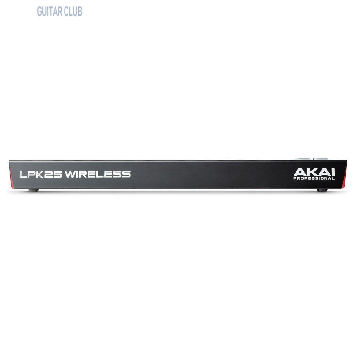 Akai LPK25 Wireless Фото 4