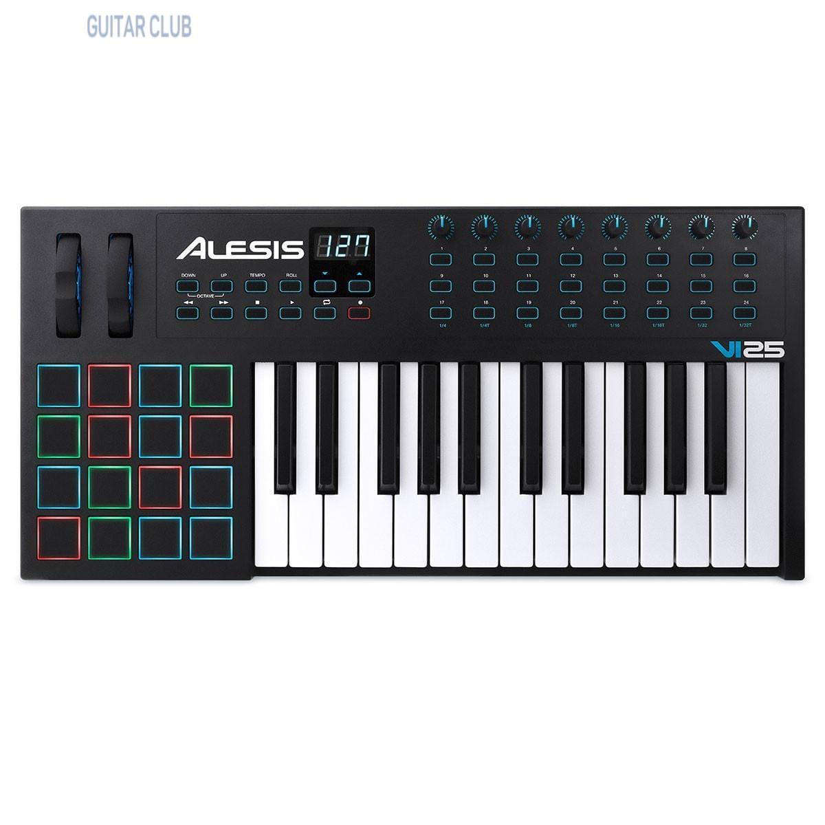 Alesis VI25 Фото 3
