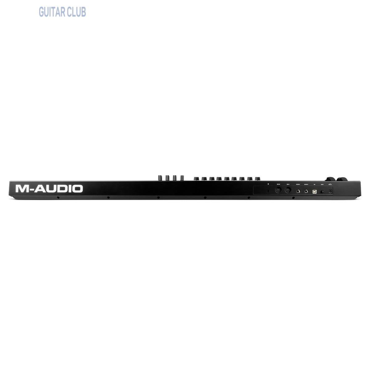 M-Audio Code 61 Фото 3