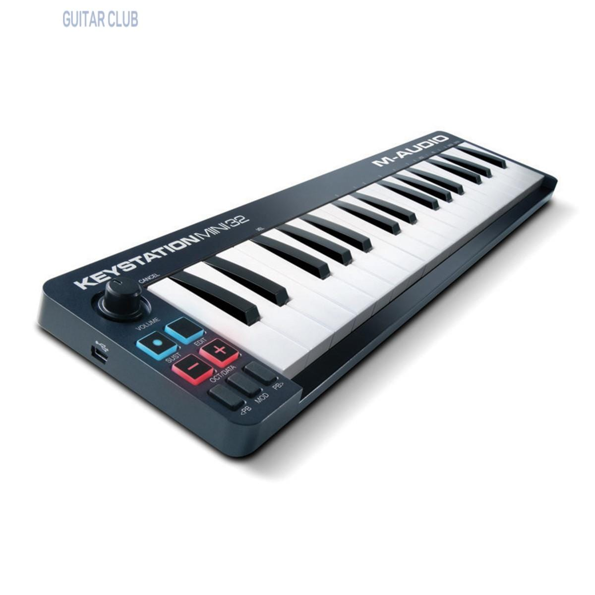M-Audio Keystation Mini 32 II Фото 1