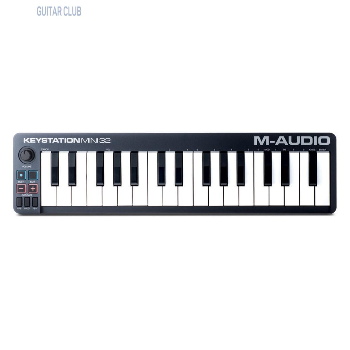 M-Audio Keystation Mini 32 II Фото 2