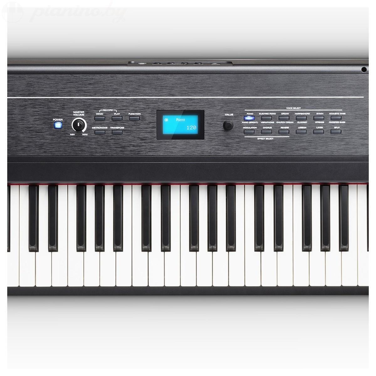 Цифровое пианино Alesis Recital Фото 4