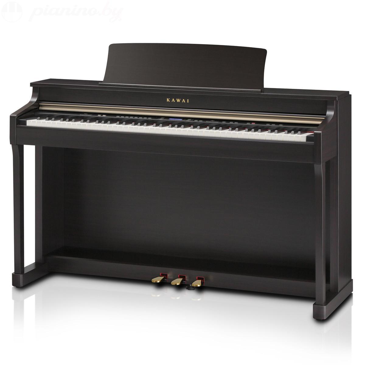 Цифровое пианино Kawai CN-35R Фото 1