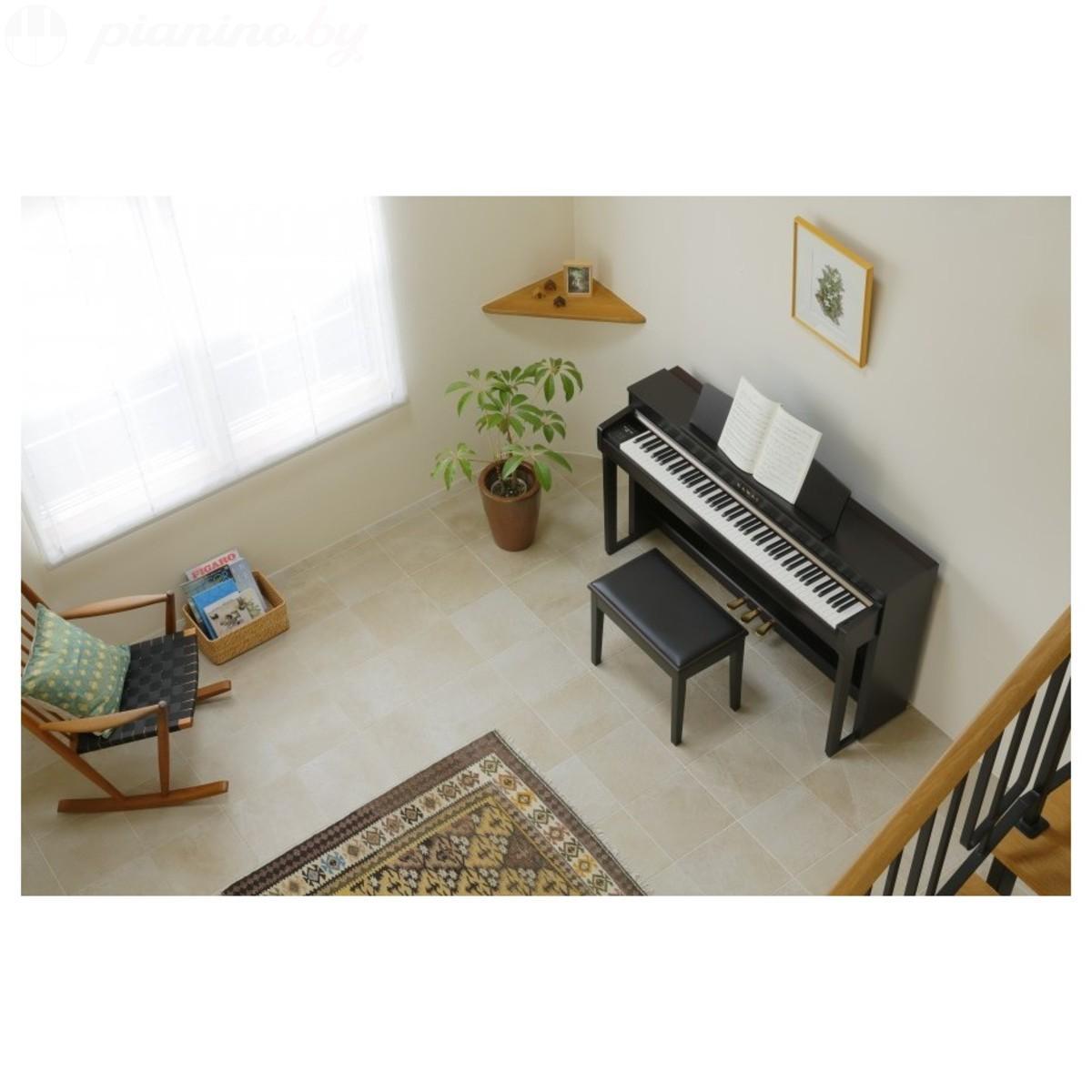Цифровое пианино Kawai CN-37R Фото 5
