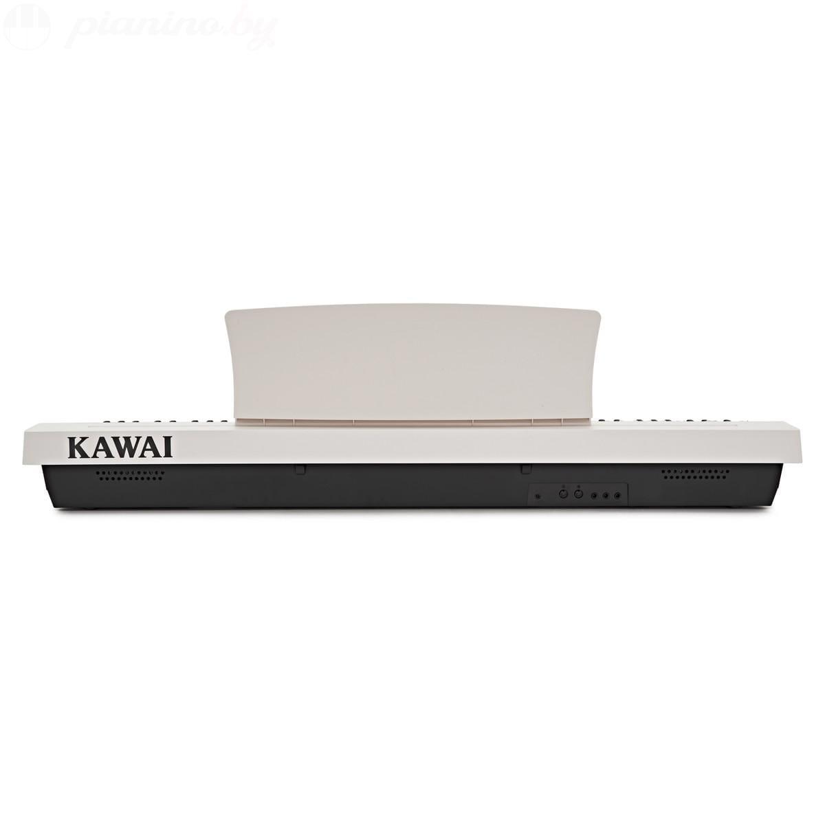 Цифровое пианино Kawai ES-110WH Фото 3