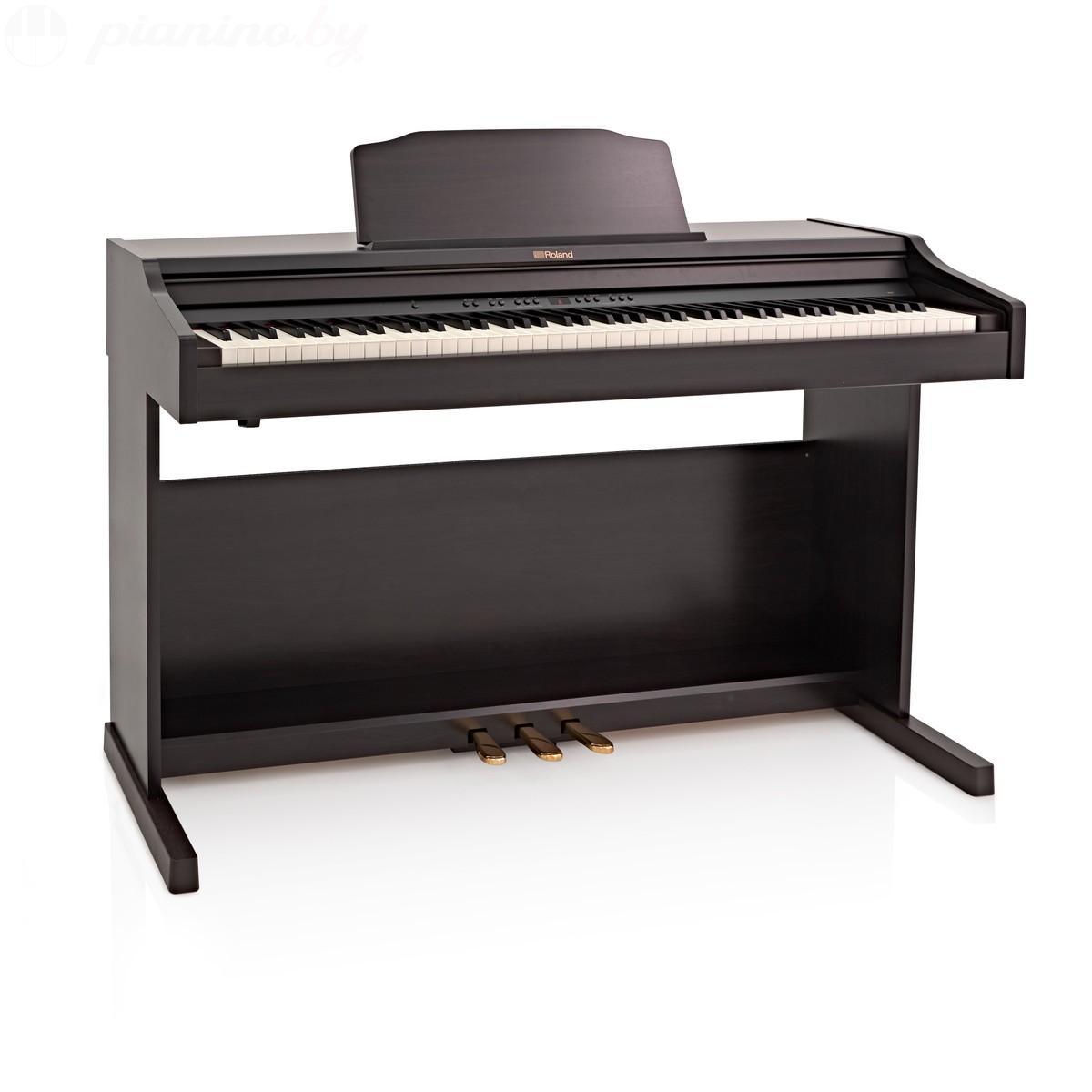 Цифровое пианино Roland RP-501R-CR Фото 1