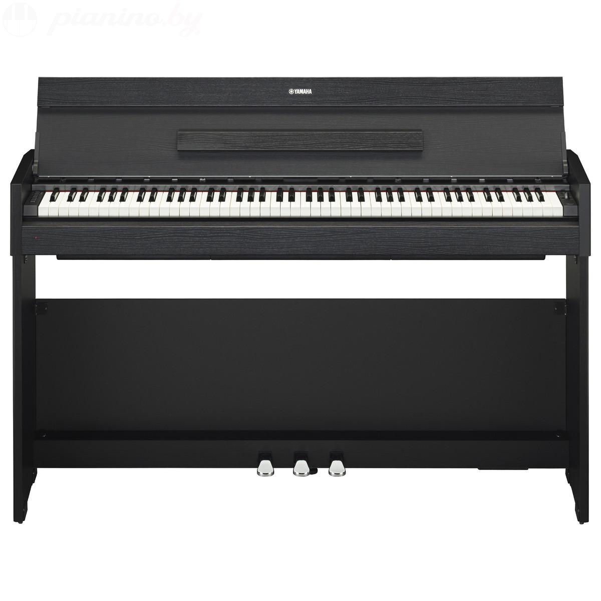 Цифровое пианино Yamaha Arius YDP-S52 Black Walnut Фото 2