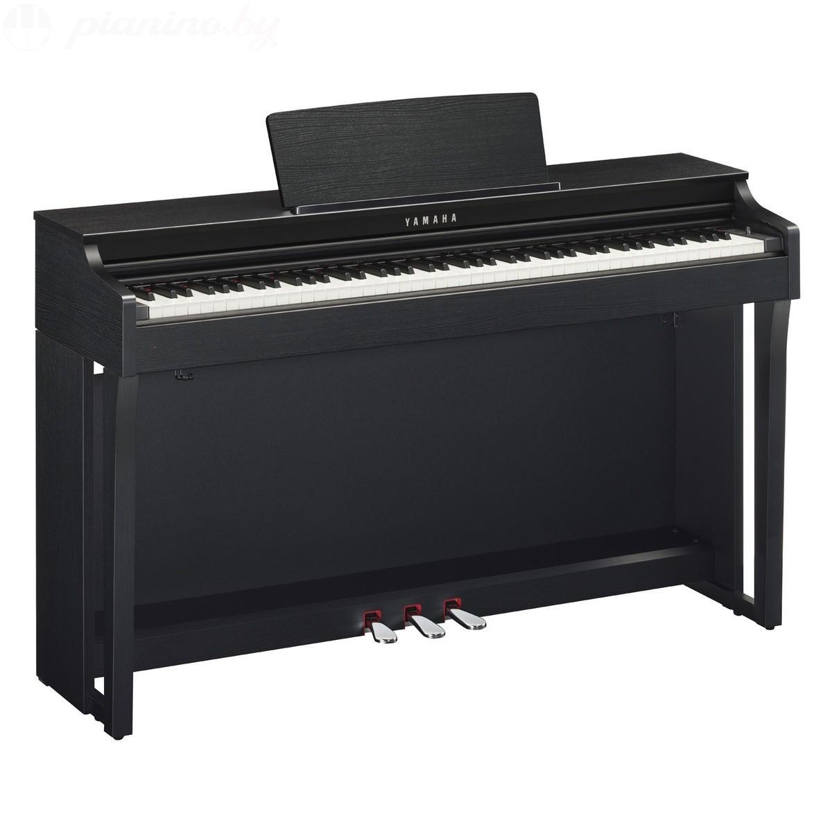 Цифровое пианино Yamaha Clavinova CLP-625B Фото 1