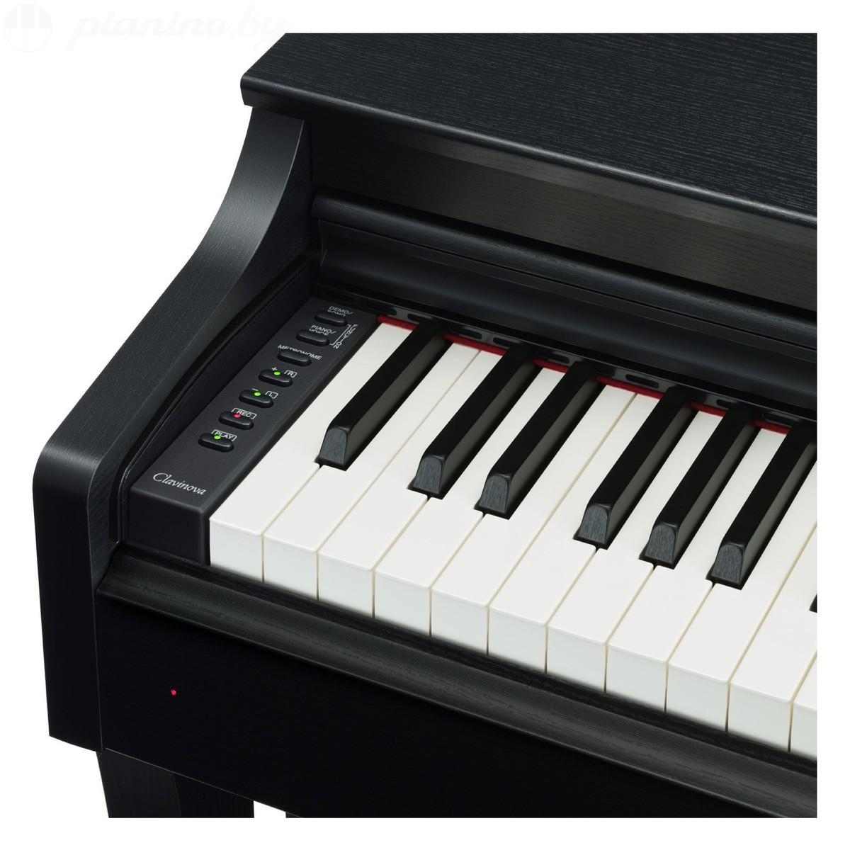 Цифровое пианино Yamaha Clavinova CLP-625B Фото 5