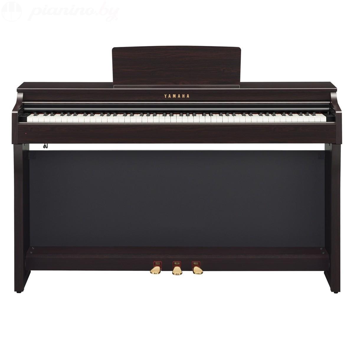 Цифровое пианино Yamaha Clavinova CLP-625 Dark Rosewood Фото 2