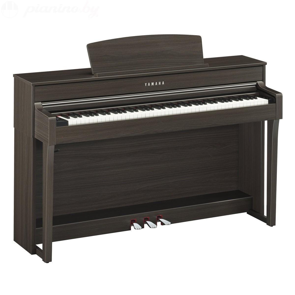 Цифровое пианино Yamaha Clavinova CLP-645B Фото 1