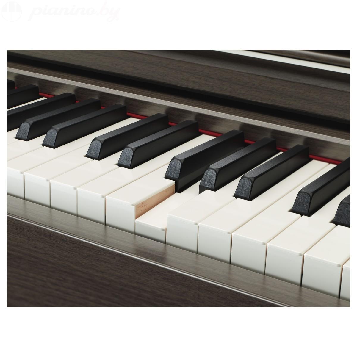 Цифровое пианино Yamaha Clavinova CLP-645B Фото 5