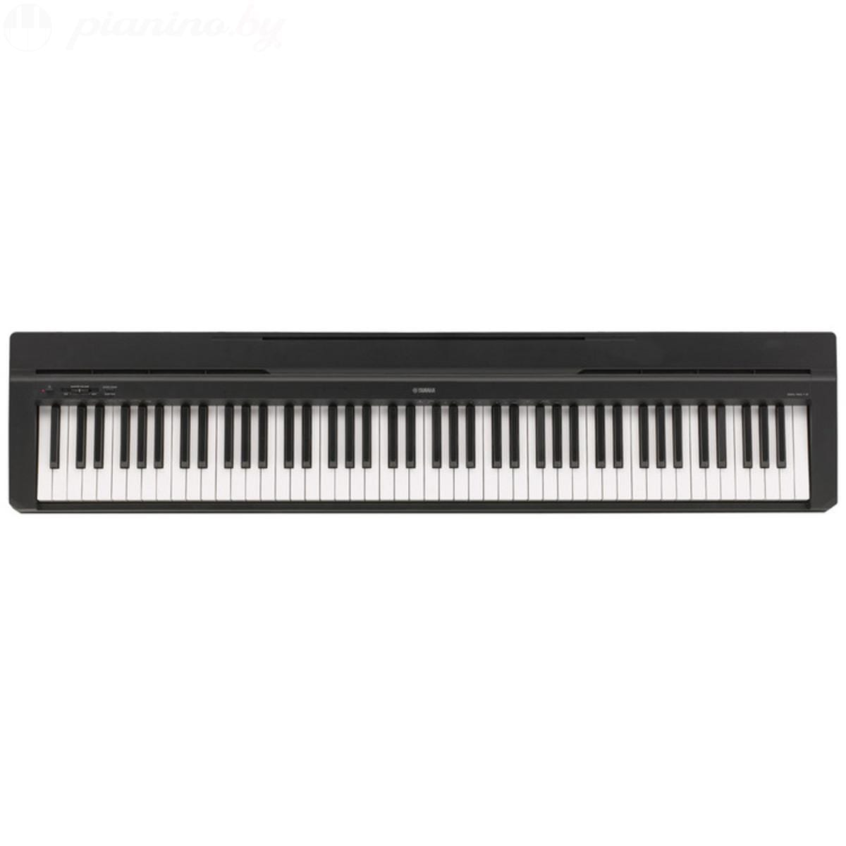 Цифровое пианино Yamaha P-35 Фото 1
