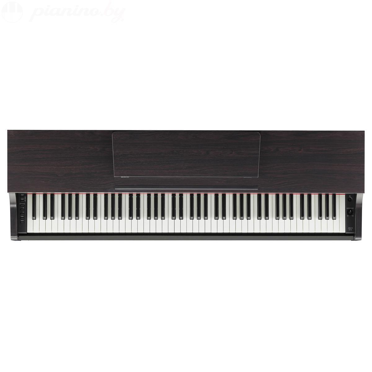 Цифровое пианино Yamaha YDP-162R Фото 3