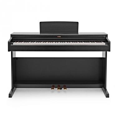 Цифровое пианино Yamaha Arius YDP-164 Black