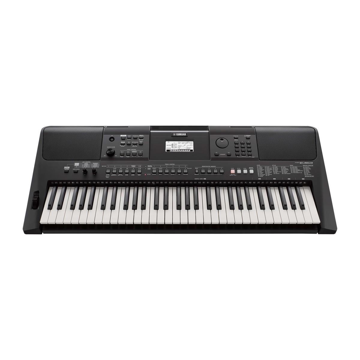 Цифровое пианино Yamaha Arius YDP-164 White Ash