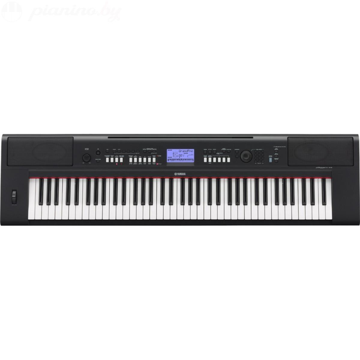 Сценическое пианино Yamaha NP-V60 Фото 1
