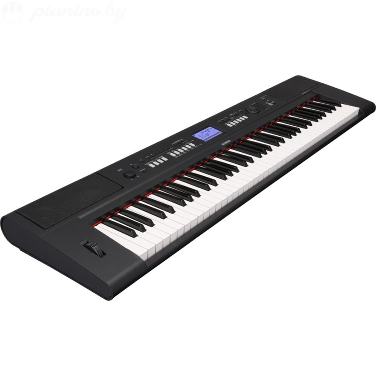 Сценическое пианино Yamaha NP-V60 Фото 2