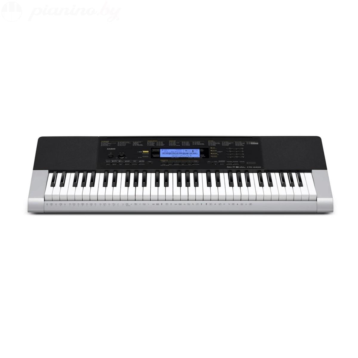 Синтезатор Casio CTK-4400 Фото 2