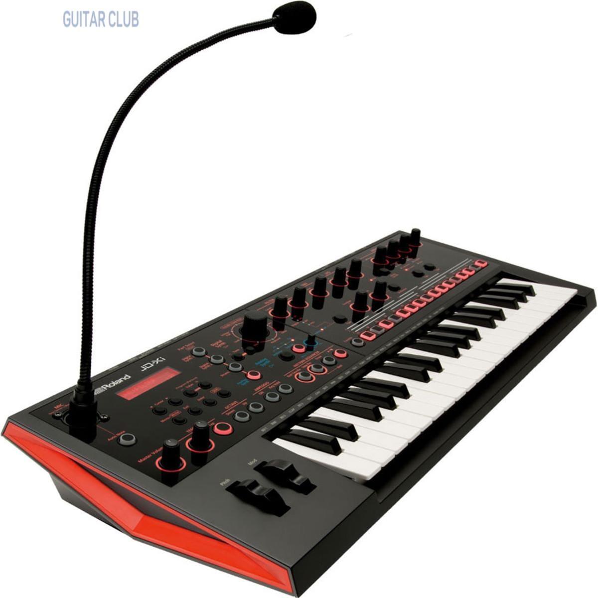 Синтезатор Roland JD-Xi Фото 4