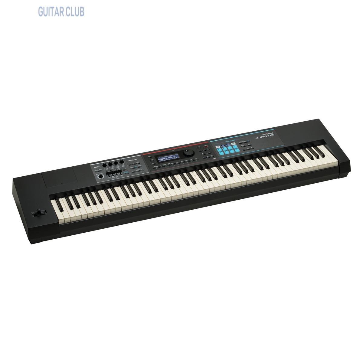 Синтезатор Roland JUNO-DS88 Фото 1