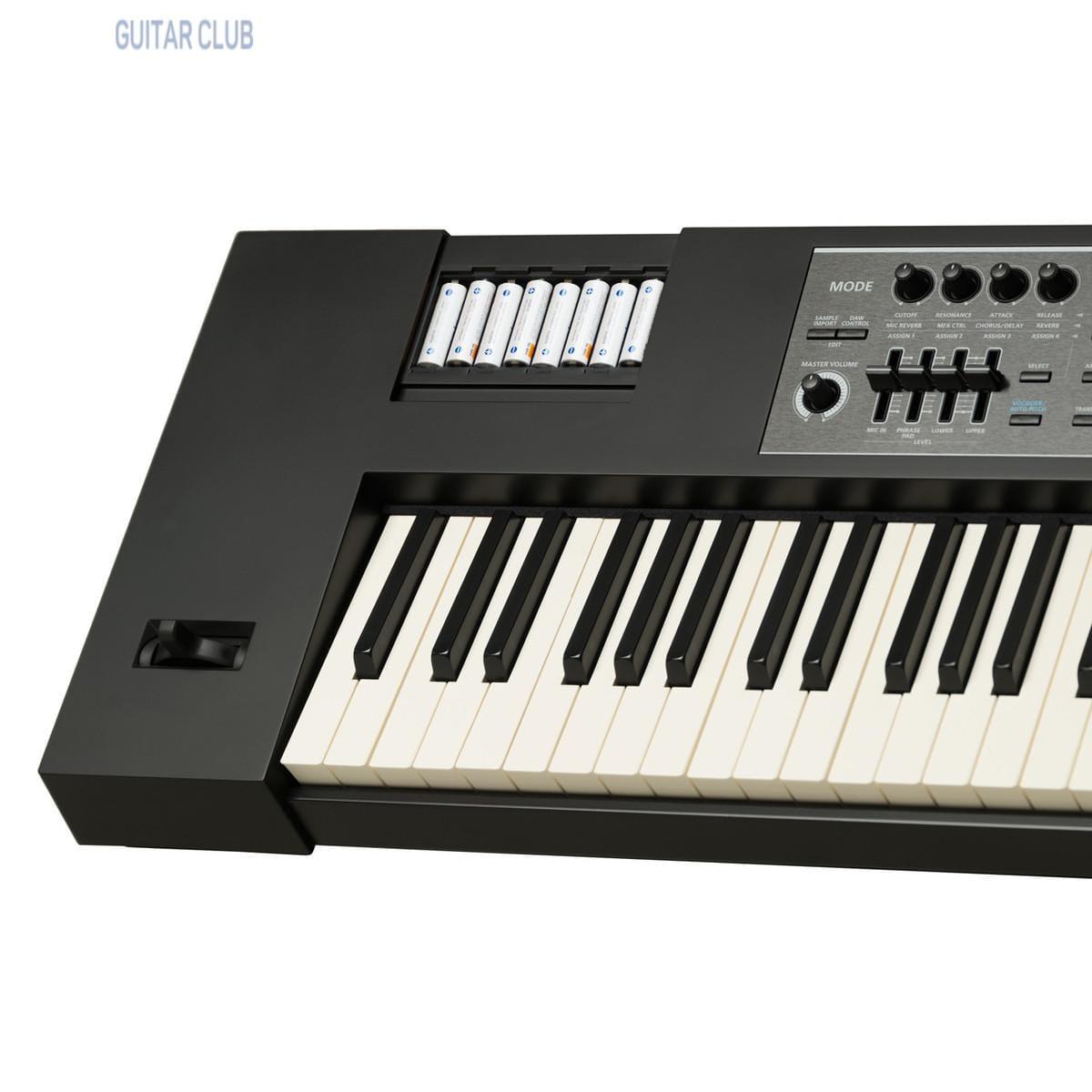 Синтезатор Roland JUNO-DS88 Фото 5