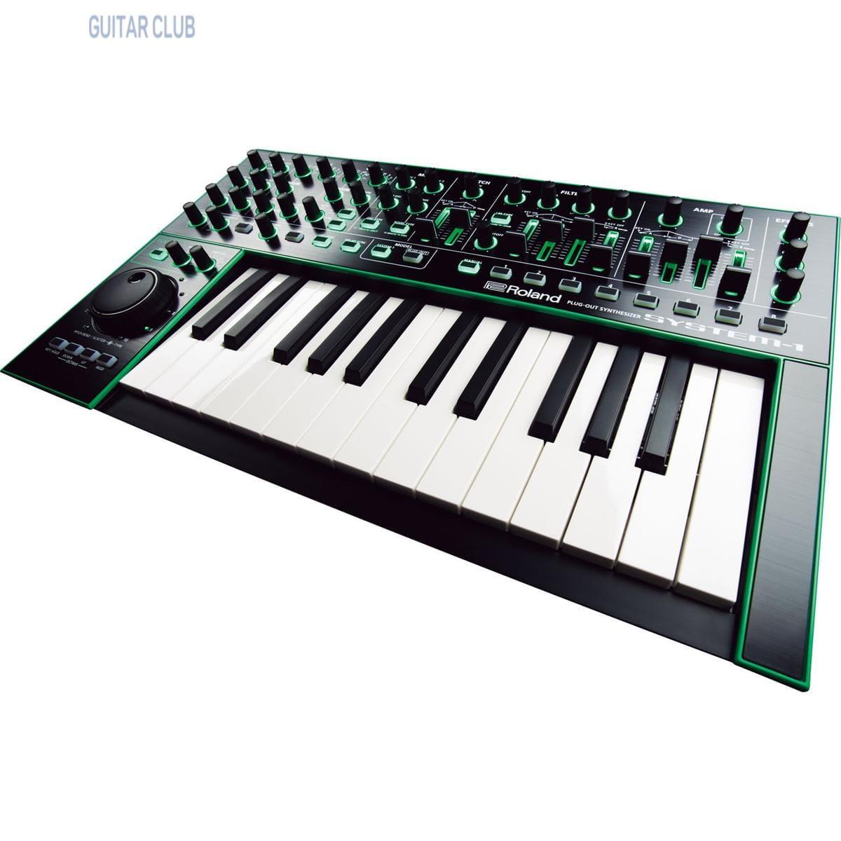 Синтезатор Roland System-1 Aira Фото 2