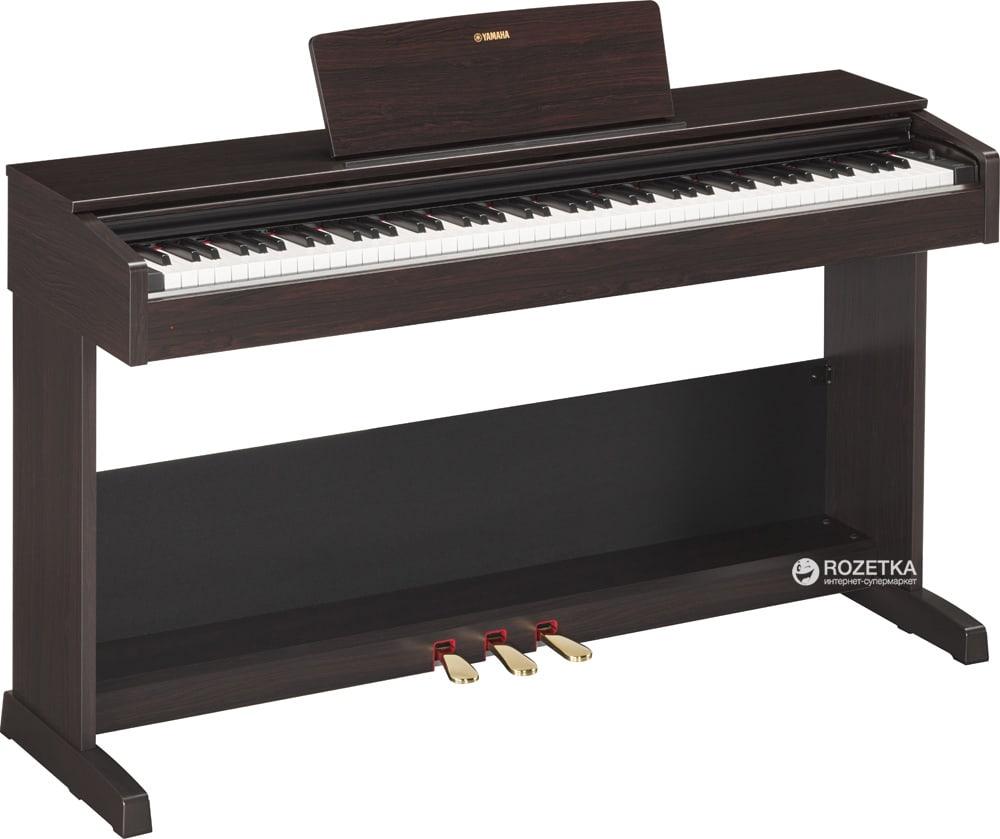 Цифровое пианино Yamaha Arius YDP-103 Rosewood Фото 3
