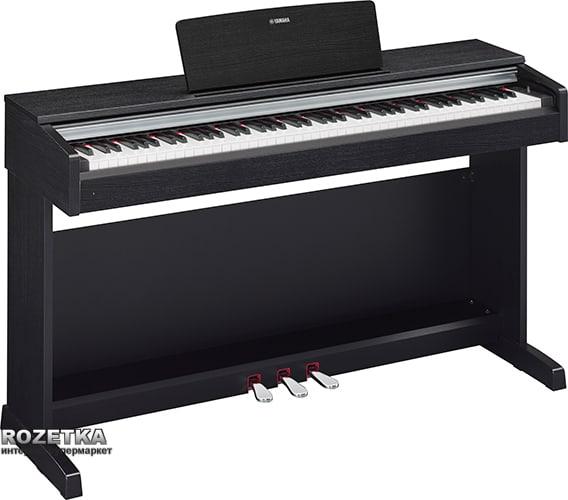 Цифровое пианино Yamaha YDP-142B Фото 2