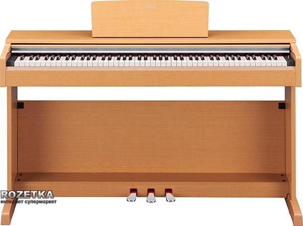Цифровое пианино Yamaha YDP-142C Фото 1