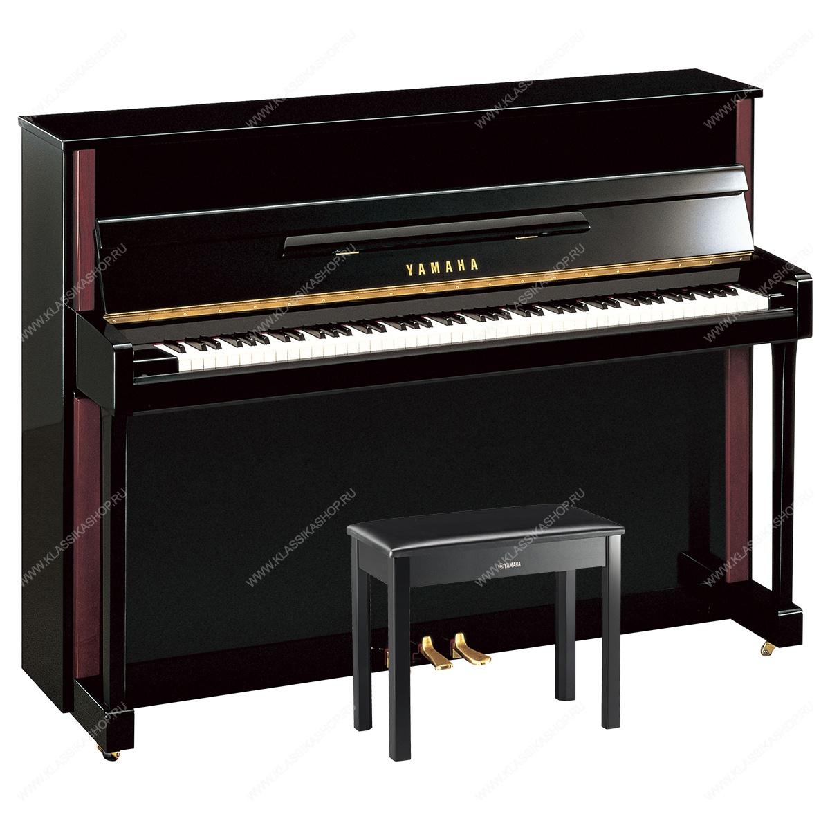Акустическое пианино YAMAHA JX113 TPE Фото 1