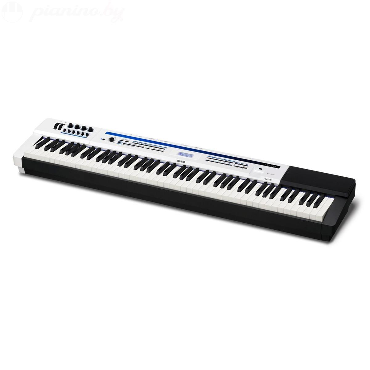 Сценическое пианино Casio PX-5SWE