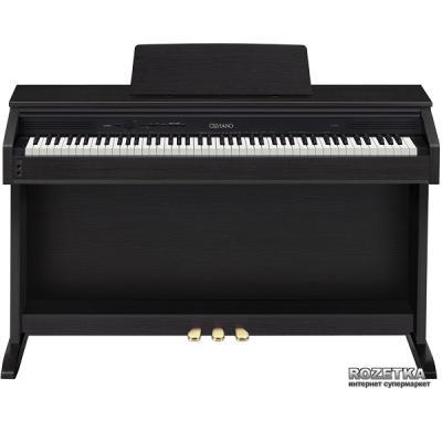 Цифровое пианино Casio AP-250BK Black