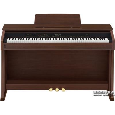Цифровое пианино Casio AP-460 Brown