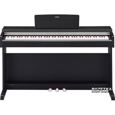 Цифровое пианино Yamaha YDP-142B