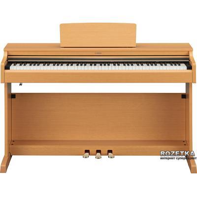 Цифровое пианино Yamaha YDP-162C