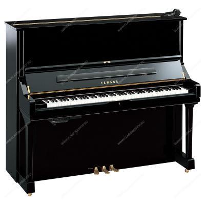 Акустическое пианино YAMAHA U3 SILENT PE
